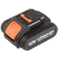 Ładowarki i akumulatory, Akumulator 12V 1.3Ah ABP112L1 DEXTER POWER