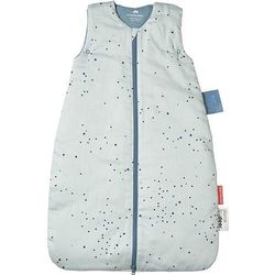 Śpiworek Dreamy Dots 70 cm niebieski