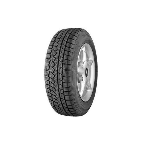 Opony zimowe, Continental ContiWinterContact TS 790 275/50 R19 112 H
