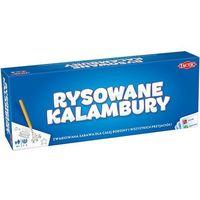 Planszówki, Rysowane Kalambury