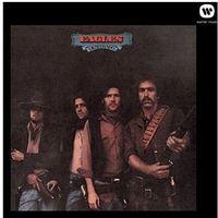 Pozostała muzyka rozrywkowa, DESPERADO - The Eagles (Płyta winylowa)