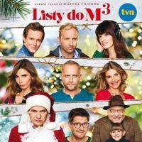 Pozostała muzyka rozrywkowa, LISTY DO M. VOL. 3 - Różni Wykonawcy (Płyta CD)