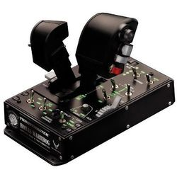Zestaw THRUSTMASTER Przepustnica Hotas Warthog (Dual Throttle) (PC)