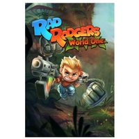 Gry PC, Rad Rodgers World One (PC)