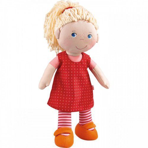 Lalki dla dzieci, HABA Lalka Annelie 302108