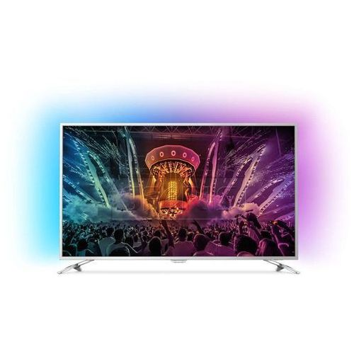 Telewizory LED, TV LED Philips 49PUS6561