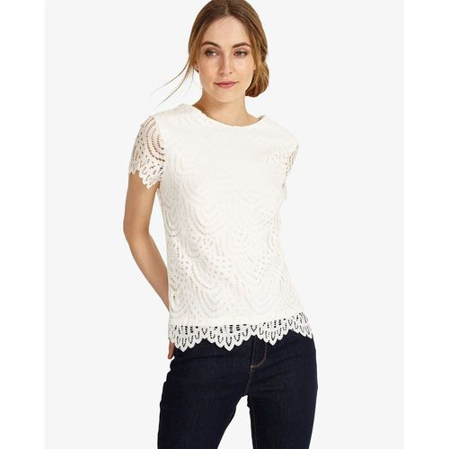 Topy, Phase Eight Tessa Lace Top