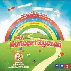 Mały Koncert Życzeń [CD]