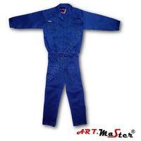Kombinezony i spodnie robocze, COMFORT ubranie robocze komplet spodnie do pasa art master 182/ 114-118/ 128 zielony