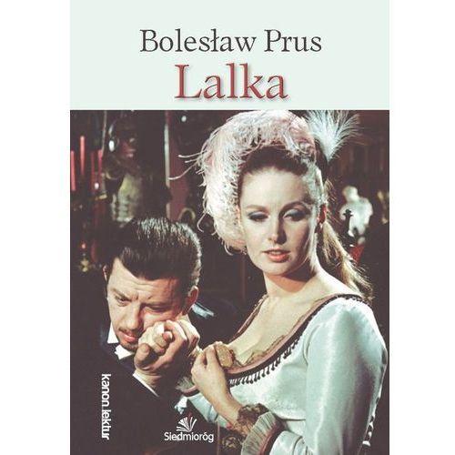 Literatura młodzieżowa, LALKA - Bolesław Prus (opr. miękka)