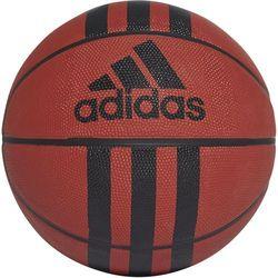 Piłka adidas do koszykówki 3-Stripes 218977