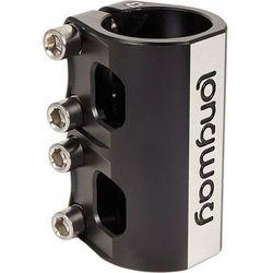 zacisk LONGWAY - Quattro Scs Black (BLACK)