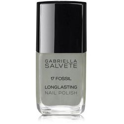 Gabriella Salvete Longlasting Enamel lakier do paznokci 11 ml dla kobiet 17 Fossil