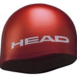 Head Silicone Moulded Czepek pływacki czerwony 2019 Czepki Przy złożeniu zamówienia do godziny 16 ( od Pon. do Pt., wszystkie metody płatności z wyjątkiem przelewu bankowego), wysyłka odbędzie się tego samego dnia.
