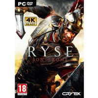 Gry na PC, Ryse Son Of Rome (PC)