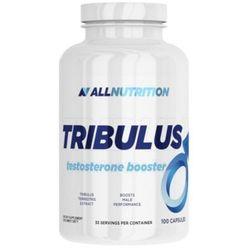 Booster testosteronu ALLNUTRITION Tribulus 100 kaps