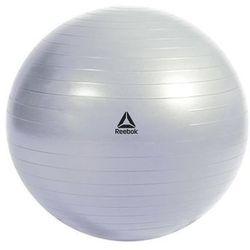 Piłka gimnastyczna 65 cm RAB-12016GRBL Reebok - szary