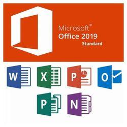 Microsoft Office Standard Business 2019 PL