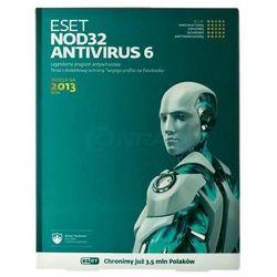 Program ESET Nod32 Antivirus 1PC/12M Box
