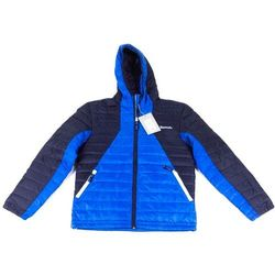 płaszcz BENCH - Easy Coat Silver Filigree (BL103) rozmiar: L