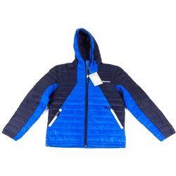 płaszcz BENCH - Easy Coat Silver Filigree (BL103) rozmiar: XXL