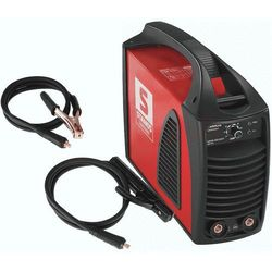 Spawarka MMA - 120 A - 230 V - IGBT STAMOS 10020200 S-MMA 120.IGBT