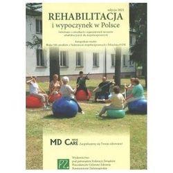 Rehabilitacja i wypoczynek w Polsce 2021 - PRACA ZBIOROWA - książka (opr. broszurowa)