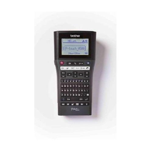Drukarki termiczne i etykiet, Brother PTH500