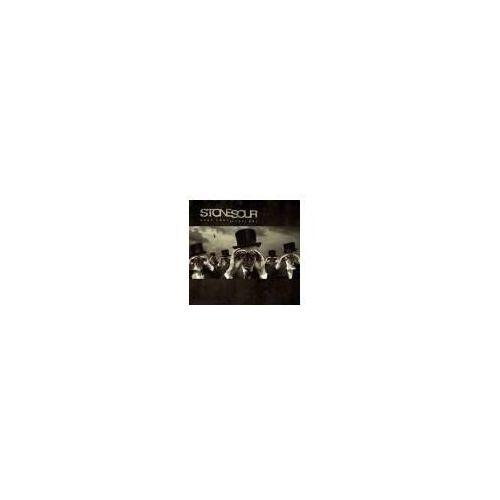 Pozostała muzyka rozrywkowa, COME WHAT(EVER)MAY - Stone Sour (Płyta CD)