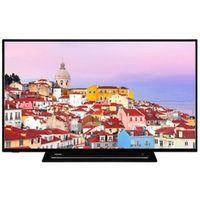 Telewizory LED, TV LED Toshiba 50UL3063