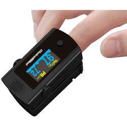 Pulsoksymetr na palec ChoiceMMed OxyWatch z sygnalizacją dźwiekową