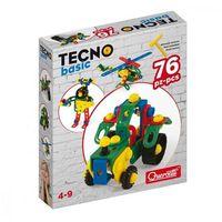 Zestawy konstrukcyjne dla dzieci, Zestaw konstrukcyjny Tecno Basic 76 elementów