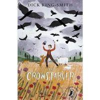 Książki dla dzieci, The Crowstarver - King-Smith Dick (opr. miękka)