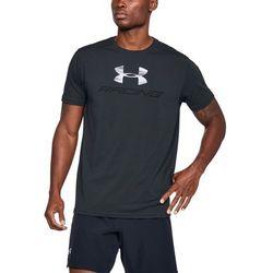Koszulka Under armour - RACING PACK SHORT SLEEVE, Rozmiar: M Najlepszy produkt Najlepszy produkt tylko u nas!