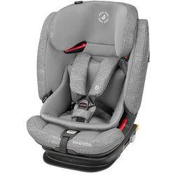 Maxi Cosi Fotelik samochodowy 9-36 kg Titan Pro NOMAD GREY | szybka