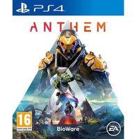 Gry na PlayStation 4, Anthem (PS4)