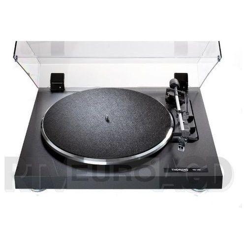 Gramofony, Thorens TD 158