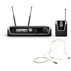 LD Systems U505 BPHH mikrofon bezprzewodowy nagłowny, kolor beżowy Płacąc przelewem przesyłka gratis!