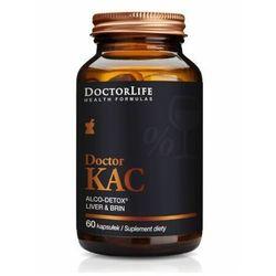 Doctor Life, Doctor KAC, 60 kaps