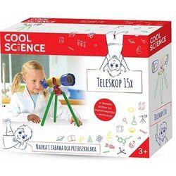 COOL SCIENCE Teleskop - TM Toys