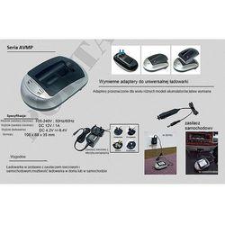 Panasonic DMW-BCN10 ładowarka AVMPXSE (gustaf)
