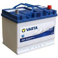 Akumulatory samochodowe, Akumulator VARTA BLUE DYNAMIC E23