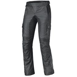 SPODNIE TEKSTYLNE HELD BENE [GORE-TEX] STOCKY BLACK