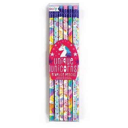 Ołówki, Ołówki Jednorożce (12szt)
