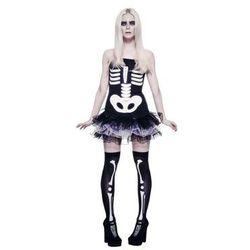 Kostium Sexy Szkieletorka dla kobiety