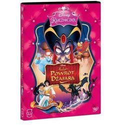 Aladyn - Powrót Dżafara (Disney Księżniczka)