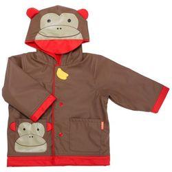 Płaszcz przeciwdeszczowy Zoo Małpa S 1-2 Skip Hop
