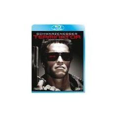 Terminator (Blu-Ray) - James Cameron DARMOWA DOSTAWA KIOSK RUCHU