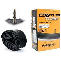 CO0181071 Dętka Continental Compact 10/11/12'' x 1,75'' - 2,5'' wentyl dunlop 26 mm