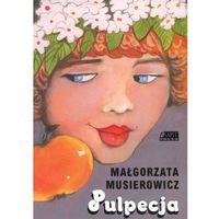 Literatura młodzieżowa, Pulpecja - Dostawa zamówienia do jednej ze 170 księgarni Matras za DARMO (opr. miękka)